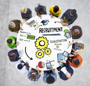 how to create a recruitment strategy