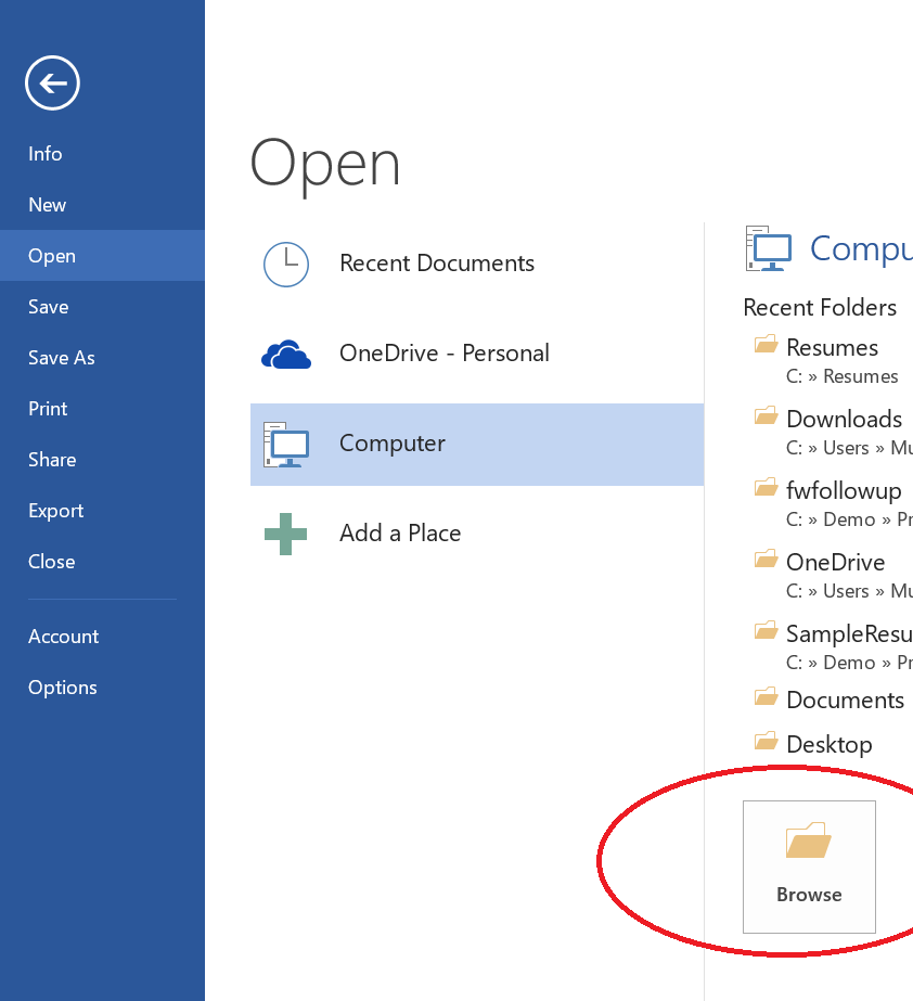 how to change open office to a pdf