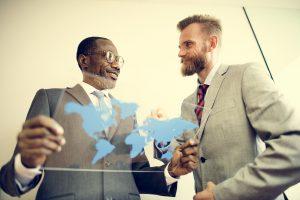 Managing an international workforce