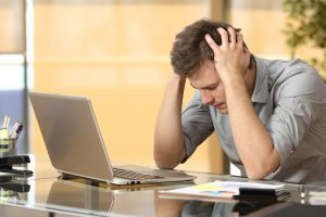 Biggest Mistakes Made in IT Recruiting