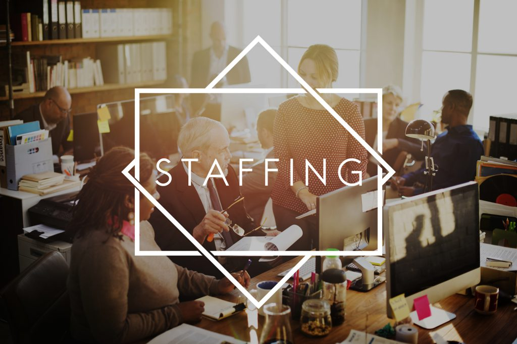 staffing agency software