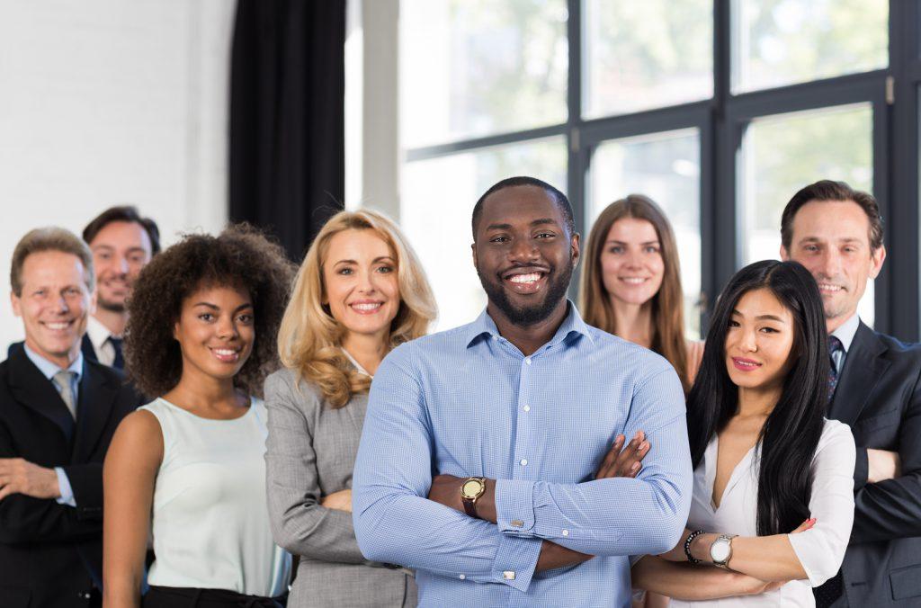 diversity recruiting