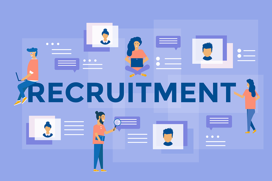 online ats - recruitment metrics