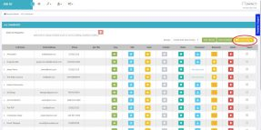 Applicant Tracking System: How to Bulk Email Candidates?