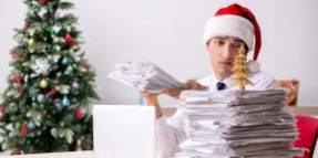 How to Handle Holiday Recruiting Stress, continued