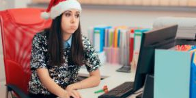 How to Handle Holiday Recruiting Stress